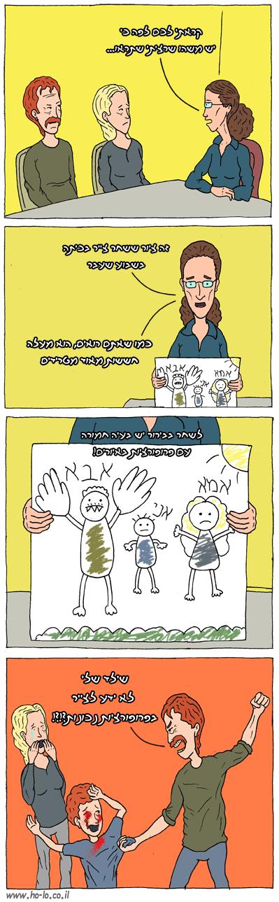 הציור