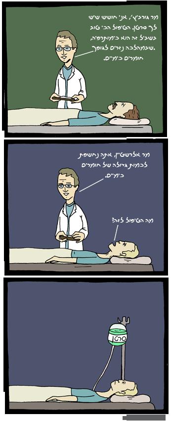 רפואה שלמה