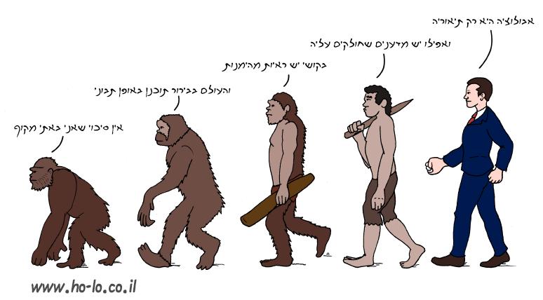 דה-אבולוציה