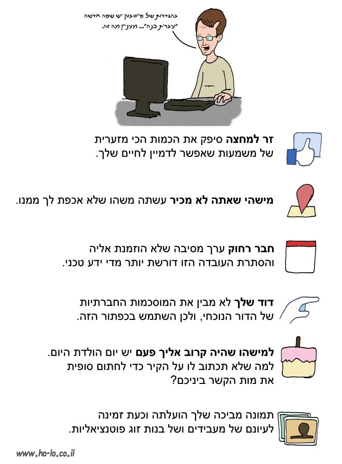 עברית כנה