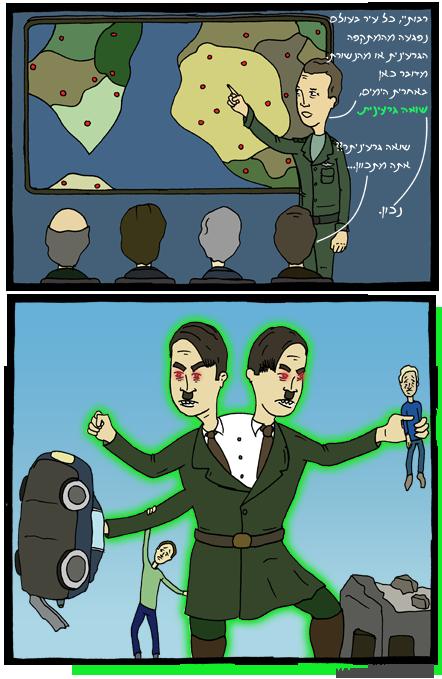 שואה גרעינית