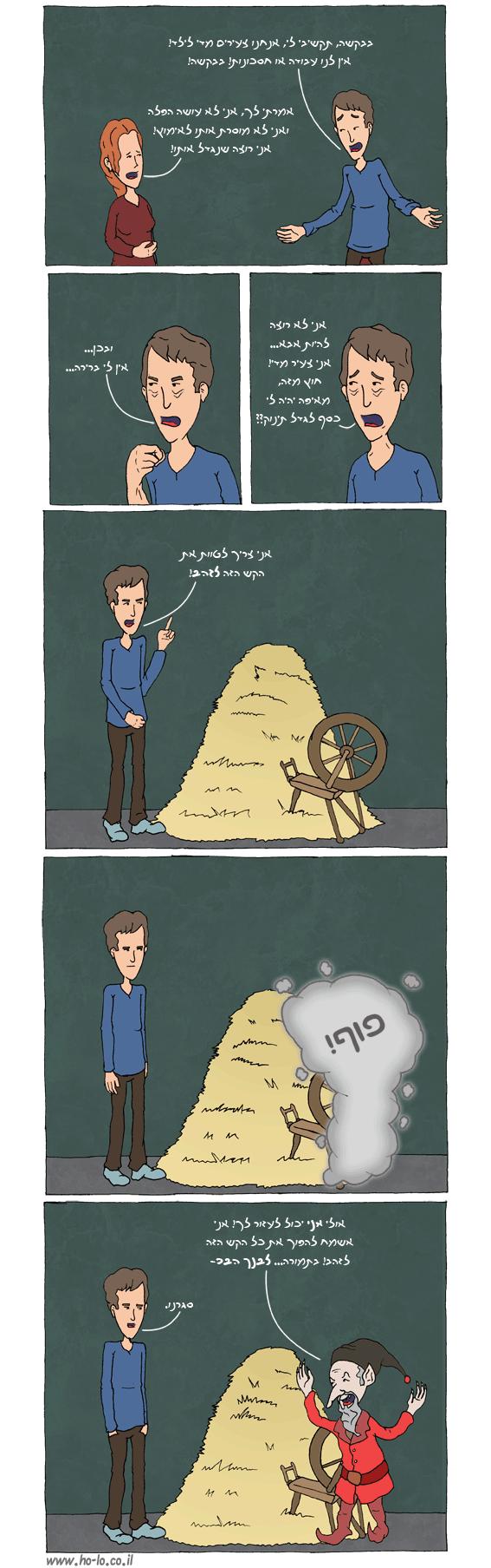 ההריון הלא רצוי